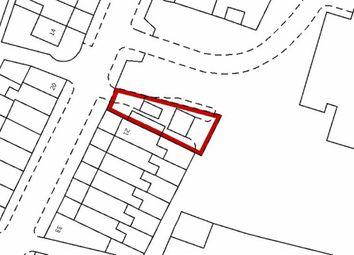 Thumbnail Land for sale in Moorgate Street, Blackburn, Lancashire