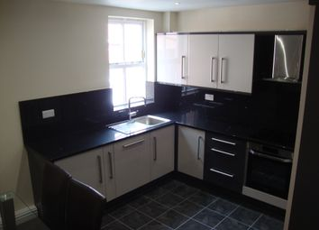 Thumbnail 6 bed flat to rent in Gell Street, Sheffield