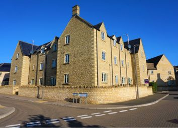 Thumbnail 2 bed flat for sale in 3 Forstall Way, Cirencester
