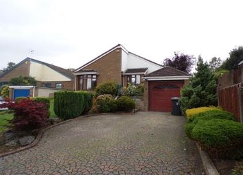 Thumbnail 3 bed bungalow for sale in Norton View, Halton, Runcorn, Cheshire