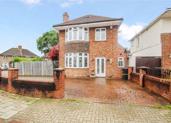 3 bed detached house for sale in Marguerite Road, Uplands, Bristol BS13