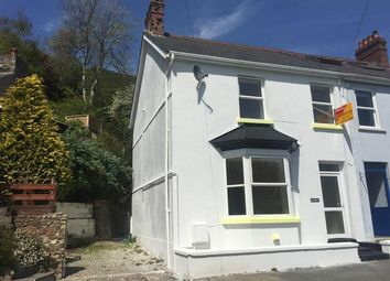Thumbnail 4 bed semi-detached house for sale in Brooklyn, Clement Road, Goodwick
