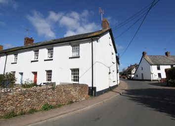 Thumbnail 4 bed cottage for sale in Woodbury, Exeter