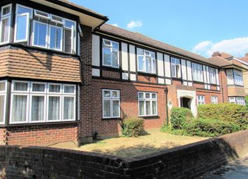 Thumbnail 2 bed flat to rent in Rosswood Gardens, Wallington, Surrey