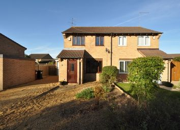 Thumbnail 3 bedroom semi-detached house to rent in Wrenbury Road, Duston