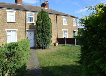 Thumbnail 3 bed terraced house to rent in Hall Avenue, South Ockendon, Essex