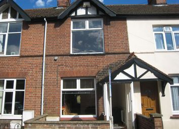 Thumbnail 2 bedroom property to rent in Ashby Street, Norwich, Norwich