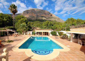 Thumbnail Villa for sale in Javea/Xabia, Alacant/Alicante, Spain