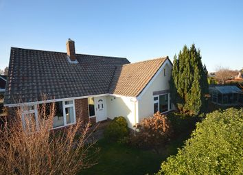 Thumbnail 2 bed bungalow for sale in Gilbert Close, Lymington