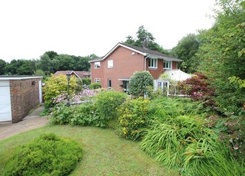 Thumbnail 4 bed detached house for sale in Rolls Close, Fairwater, Cwmbran