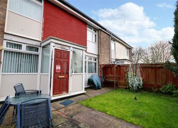 2 bed terraced house for sale in Towan Close, Bransholme, Hull, East Riding Of Yorkshi HU7