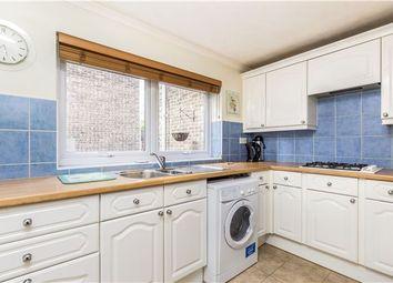 Thumbnail 1 bed flat for sale in Freeman Road, Morden, Surrey