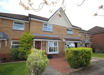 Thumbnail 2 bed terraced house to rent in Kristiansand Way, Letchworth Garden City