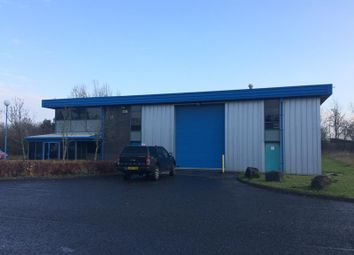 Thumbnail Light industrial to let in Unit 8 Greencroft Industrial Park, Annfield Plain, County Durham