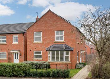 Thumbnail 4 bed detached house for sale in Bishopton Lane, Bishopton, Stratford-Upon-Avon, Warwickshire