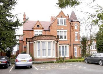 Thumbnail 2 bed flat to rent in The Lodge, Lucknow Road, Mapperley Park, Nottingham