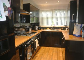 Thumbnail 3 bed end terrace house for sale in Gentwood Road, Huyton, Liverpool