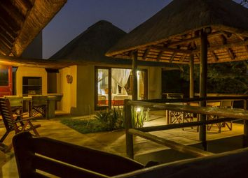 Thumbnail 2 bed detached house for sale in Protrack Head Office 16 Safari Junction, Hoedspruit, 1380, South Africa