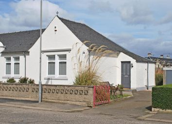 Thumbnail 2 bed semi-detached bungalow for sale in Oswald Avenue, Grangemouth