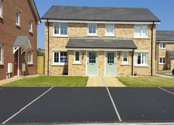 Thumbnail 3 bedroom semi-detached house for sale in Brunel Wood, Upper Bank, Swansea