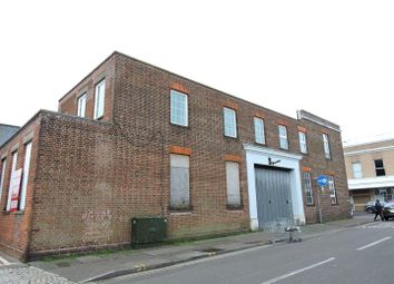 Thumbnail Warehouse to let in High Street, Clacton-On-Sea