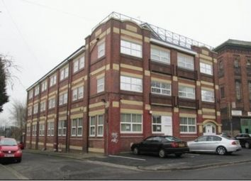 Thumbnail 1 bed flat to rent in Brunswick Park Road, Wednesbury, West-Midlands