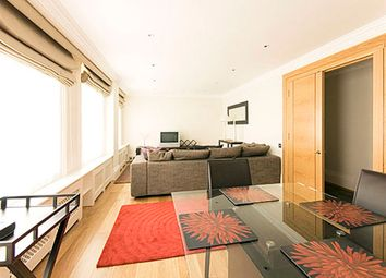 Thumbnail 2 bed flat to rent in Prince Of Wales Terrace, High Street Kensington, London