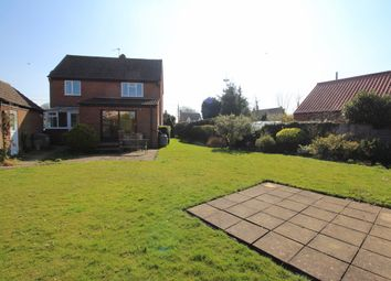 Thumbnail 3 bed detached house for sale in New Road, Whissonsett, Dereham