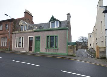 Thumbnail 3 bed end terrace house for sale in 23 Knockcushan Street, Girvan
