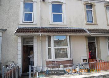 3 bed terraced house to rent in Penbryn Terrace, Brynmill, Swansea SA2