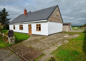 Thumbnail 4 bed detached house for sale in Keepers Cottage, Westlinton, Carlisle, Cumbria