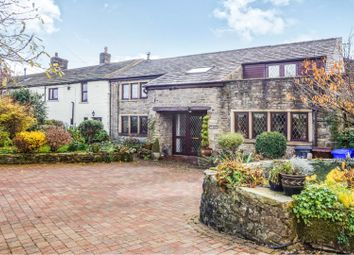 Thumbnail 4 bed barn conversion for sale in Southfield Lane, Colne, Burnley