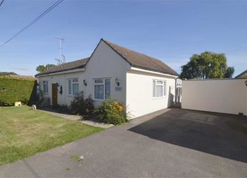 Thumbnail 4 bed detached bungalow for sale in Hertford Drive, Fobbing, Essex