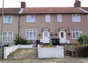Thumbnail 2 bed terraced house for sale in Littlefield Road, Edgware