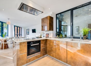 Thumbnail 2 bed flat for sale in Park Road, Chiswick, London