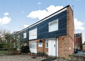 Thumbnail 4 bed property to rent in Brymore Road, Canterbury