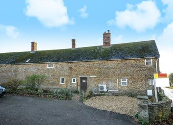 Thumbnail 3 bed cottage to rent in Mollington Road, Claydon
