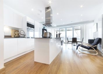 2 bed flat for sale in Arena Tower, 25 Crossharbour Plaza, London E14