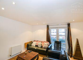 Thumbnail 1 bedroom flat to rent in Monroe House, Marylebone