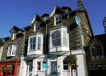Thumbnail 2 bedroom flat for sale in Apartment 3, Smallwood Apartments, Compston Street, Ambleside