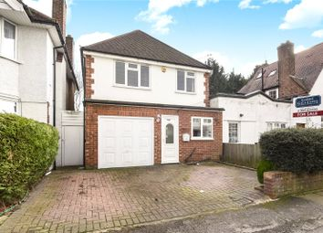 Thumbnail 4 bedroom property for sale in Elm Avenue, Ruislip, Middlesex