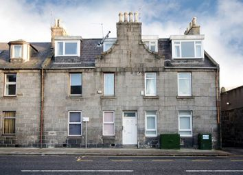 Thumbnail 2 bed flat for sale in 470, George Street Top Floor Right, Aberdeen AB253Xh