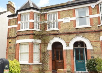 Thumbnail 2 bed flat for sale in Clarence Road, Windsor, Berkshire