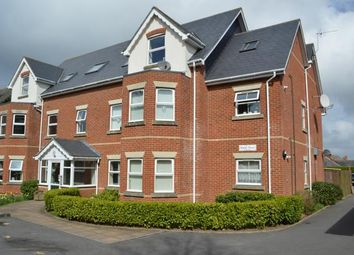 Thumbnail 2 bedroom flat for sale in 58 Alton Road, Bournemouth, Dorset