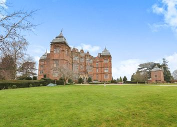 Thumbnail 3 bed flat for sale in Westwood Park, Droitwich