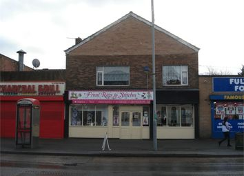 Thumbnail Commercial property to let in High Street, Maltby, Rotherham