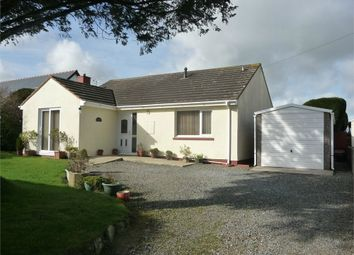 Thumbnail 3 bed detached bungalow for sale in Golaur Ser, Hayscastle Cross, Haverfordwest, Pembrokeshire