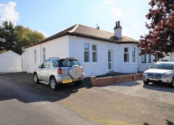 Thumbnail 3 bed semi-detached bungalow for sale in Fullarton Crescent, Troon