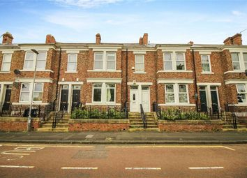 Thumbnail 2 bed flat for sale in Brighton Road, Bensham, Tyne And Wear