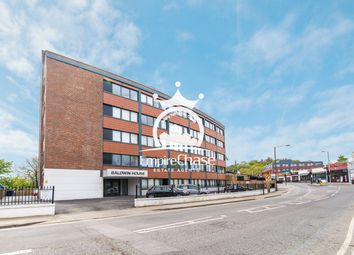 Thumbnail 2 bed flat to rent in Baldin House, Gayton Road, Harrow